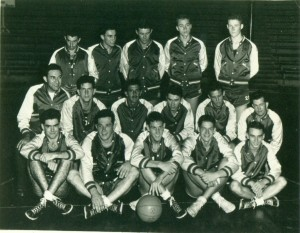 basketball team (2)