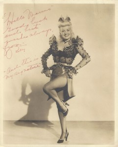 Betty Grable (2) - Copy